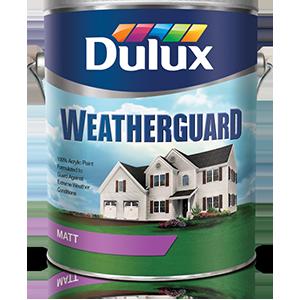 Dulux Weatherguard