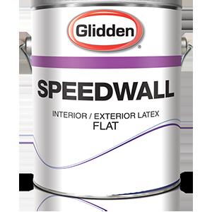 Dulux Glidden Speedwall